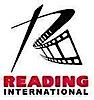 Reading International's Company logo