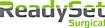 Vendormate, Inc.'s Competitor - ReadySet Surgical, Inc. logo