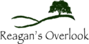 Reagan's Overlook's Company logo