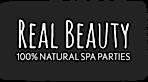 Real Beauty Spa Party's Company logo