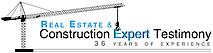 Real Estate & Construction Expert Testimony's Company logo