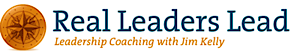 Real Leaders Lead's Company logo