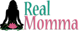 Real Momma's Company logo