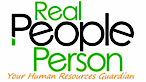Real People Person's Company logo