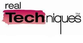 Imagini pentru real techniques logo
