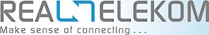 Real Telekon's Company logo