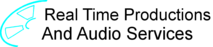 Real Time Productions's Company logo