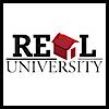 Real University's Company logo