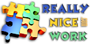 Reallynicework's Company logo