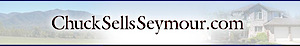 Chucksellsseymour's Company logo