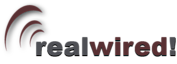 RealWired's Company logo