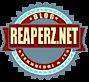 Reaperz's Company logo