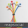 Reapsocial's Company logo