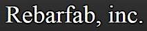 Rebarfab's Company logo
