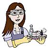 Rebeccas Soap Delicatessen's Company logo