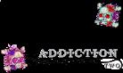 Rebellious Addiction Two's Company logo