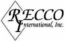 RECCO International's Company logo