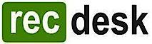RecDesk's Company logo
