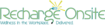 Synergy Physiotherapy's Competitor - Recharge Onsite logo