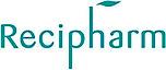Recipharm's Company logo