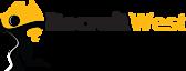 Recruitwest's Company logo