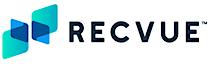 RecVue's Company logo