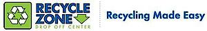 Recycle Zone's Company logo