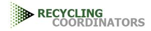 Recycling Coordinators's Company logo