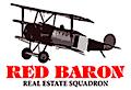 Red Baron Real Estate's Company logo