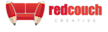 Red Couch Creative's Company logo