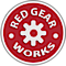 O2 Brands's Competitor - Red Gear Works logo