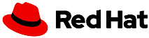 Red Hat's Company logo
