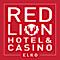 Red Lion Hotel & Casino Logo