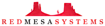 Less Charge's Competitor - Red Mesa Systems logo
