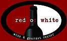 Red or White Wine & Gourmet Center's Company logo