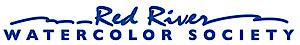 Red River Watercolor Society's Company logo