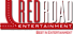 Los Angeles Lakers's Competitor - Red Road Entertainment Group logo