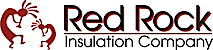 Red Rock Insulation's Company logo