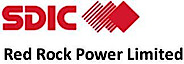 Red Rock Power's Company logo