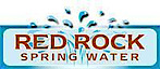 Red Rock Spring Water's Company logo