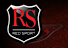 Sports Page Soccer Warehouse's Competitor - Red Sport Wheel logo