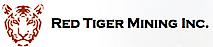 Red Tiger Mining's Company logo