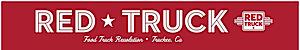 Red Truck Tahoe's Company logo