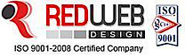 Red Web Design's Company logo
