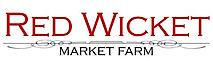 Red Wicket Market Farm's Company logo