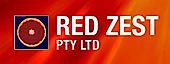 Redzest's Company logo