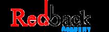 Redback It Academy's Company logo