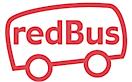 redBus's Company logo