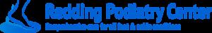 Redding Podiatry Center's Company logo