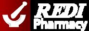 Redi Pharmacy's Company logo